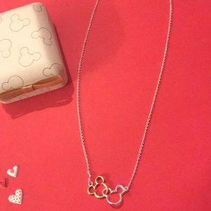 Authentic Disney Necklace